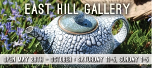 East Hill Gallery Opening @ Rochester Folk Art Guild | Middlesex | New York | United States